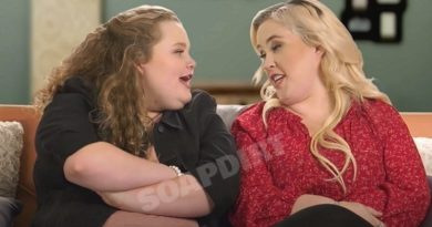 Mama June: From Not To Hot - Alana Thompson - June Shannon