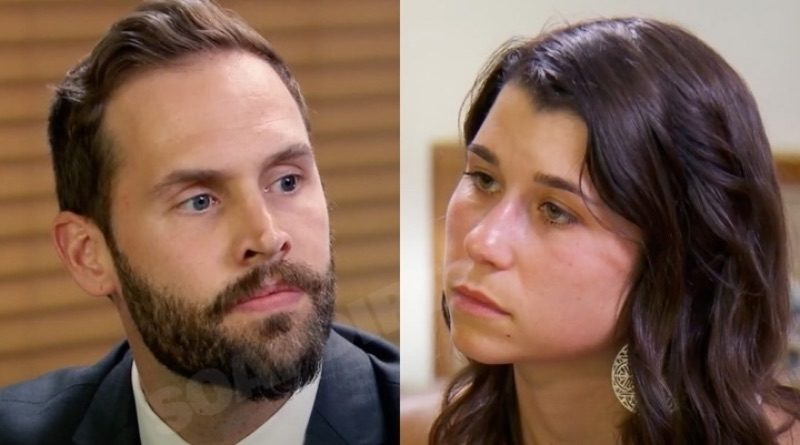 Married at First Sight: Amber Bowles - Matt Gwynne