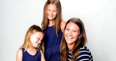 OutDaughtered: Danielle Busby - Parker Kate Busby - Blayke Busby
