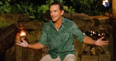 Survivor: Season 41 - Jeff Probst