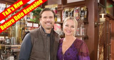 Young and the Restless: Nick Newman (Joshua Morrow) - Sharon Newman (Sharon Case)