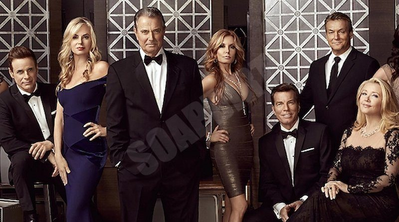 Young and the Restless cast