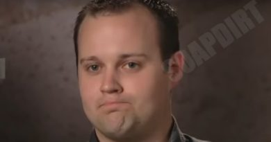 Counting On: Josh Duggar