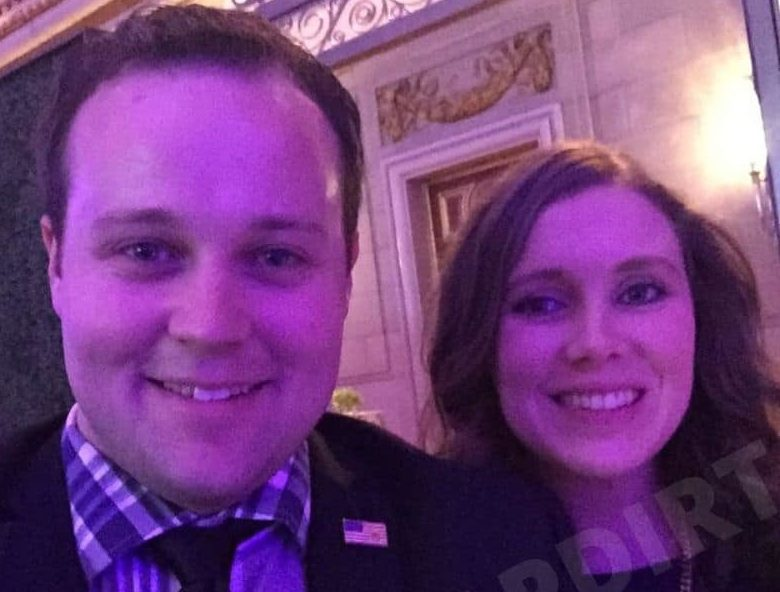 Counting On: Josh Duggar - Anna Duggar