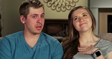 Counting On: Joy-Anna Duggar - Austin Forsyth