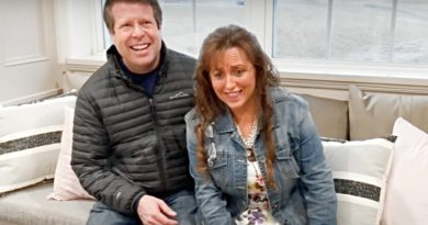 Counting On: Jim Bob Duggar - Michelle Duggar