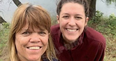 Little People Big World: Amy Roloff - Molly Roloff