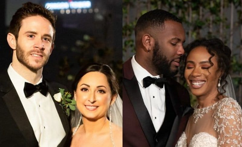 Married at First Sight: Season 11 Names