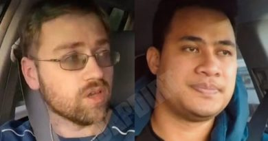 90 Day Fiance: Asuelu Pulaa - Paul Staehle - Happily Ever After