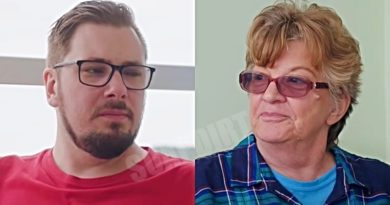 90 Day Fiance Spoilers: Happily Ever After - Colt Johnson - Debbie Johnson