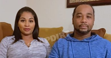 90 Day Fiance: Robert Springs - Anny Francisco Matos