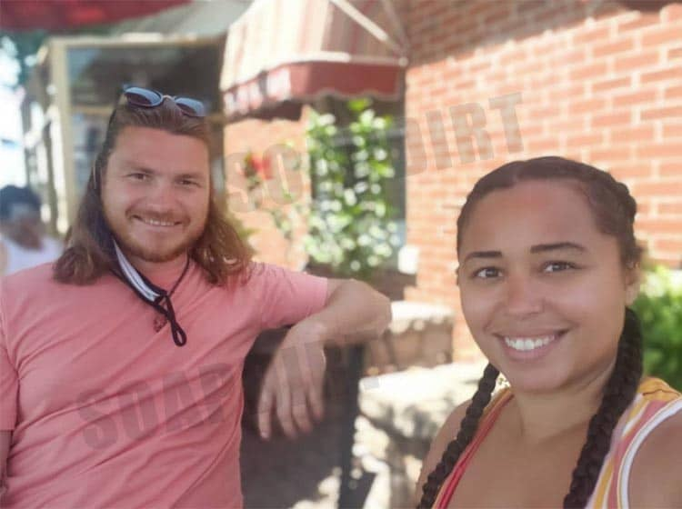 90 Day Fiance: Tania Madruo - Syngin Colchester - Happily Ever After