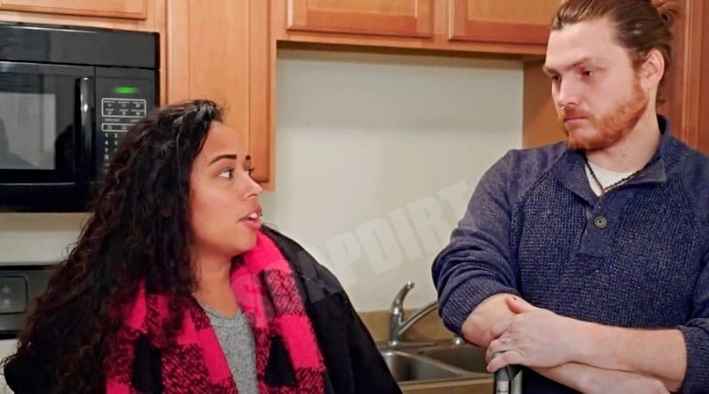 90 Day Fiance Tania Maduro - Syngin Colchester - Happily Ever After