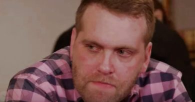 90 Day Fiance: Tim - The Other Way