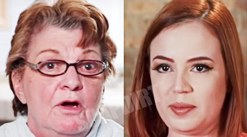 90 Day Fiance: Debbie Johnson - Jess Caroline - Happily Ever After