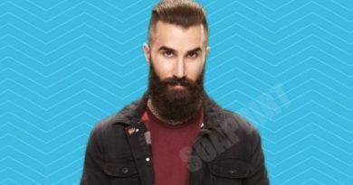 Big Brother 22: Paul Abrahamian