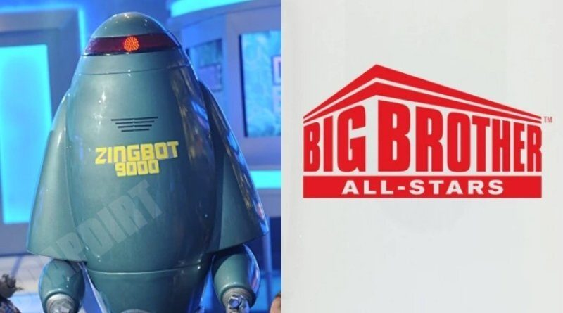 Big Brother 22: Zingbot