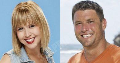 Big Brother: Survivor: Meg Maley - Mike Holloway