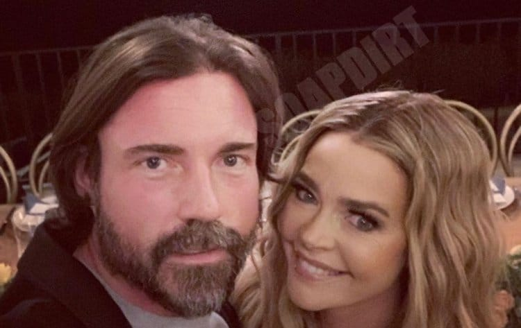 Bold and the Beautiful Spoilers: Shauna Fulton (Denise Richards) - Husband Aaron Phypers