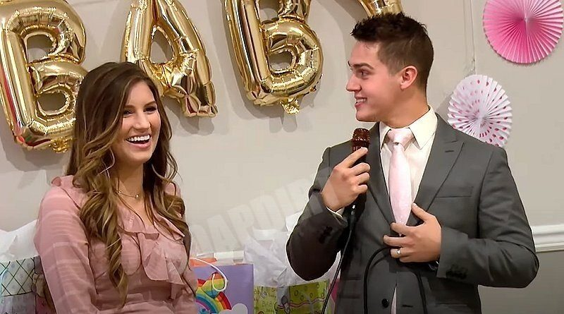 Bringing Up Bates: Carlin Bates Stewart - Evan Stewart
