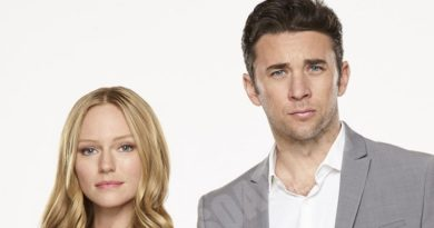 Days of Our Lives Spoilers: Abigail Deveraux DiMera (Marci Miller) - Chad DiMera (Billy Flynn)
