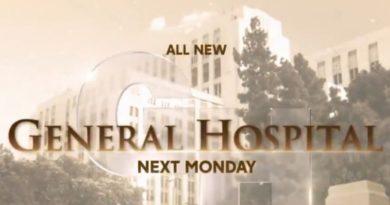Genera Hospital New Episodes