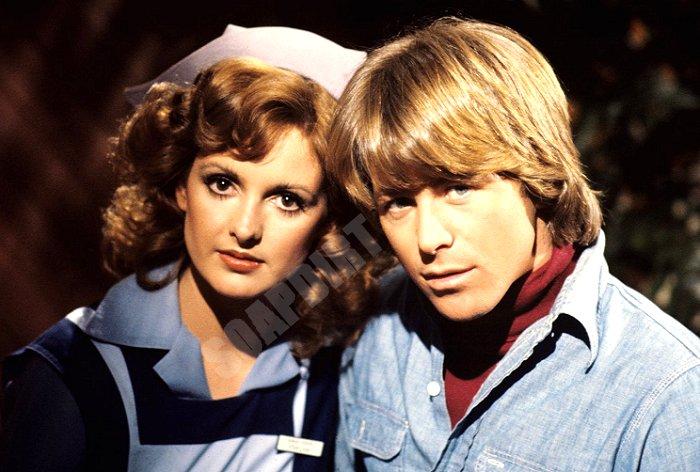 General Hospital Spoilers: Scott Baldwin (Kin Shriner) - Bobbie Spencer (Jacklyn Zeman)