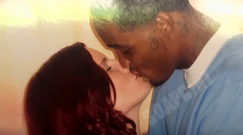 Love After Lockup: Jessica Gipson - Maurice