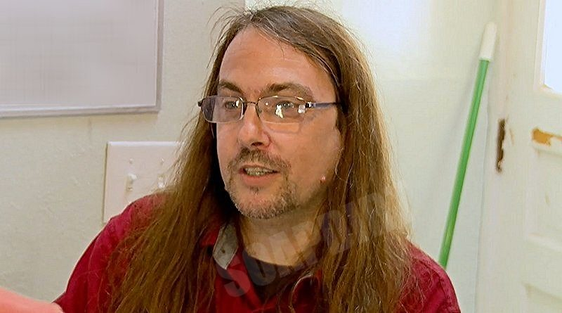 Love After Lockup: John Miller