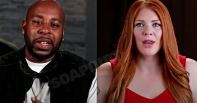 Love After Lockup: Lamar Jackson - Brittany Dodd Santiago