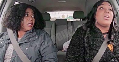 Love After Lockup: Shavel Moore - Quaylon Mom