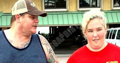 Mama June: From Not to Hot - June Shannon - Geno Doak