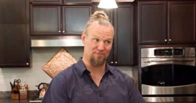 'Sister Wives': Kody Brown Feels at 52 He Has Something to Prove