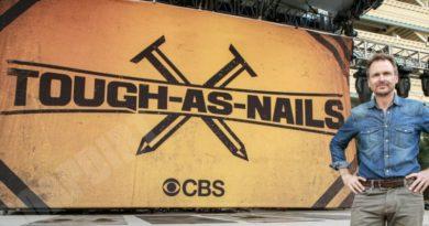 Tough as Nails: Phil Keoghan