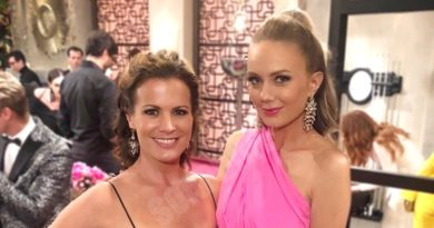 Young and the Restless Spoilers: Abby Newman (Melissa Ordway) - Chelsea Newman (Melissa Claire Egan)
