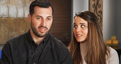 Counting On spoilers: Jeremy Vuolo - Jinger Duggar