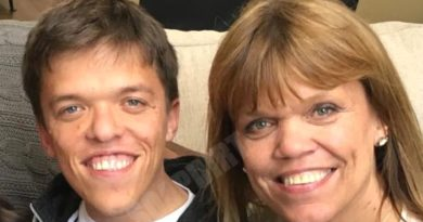 Little People, Big World: Amy Roloff - Zach Roloff