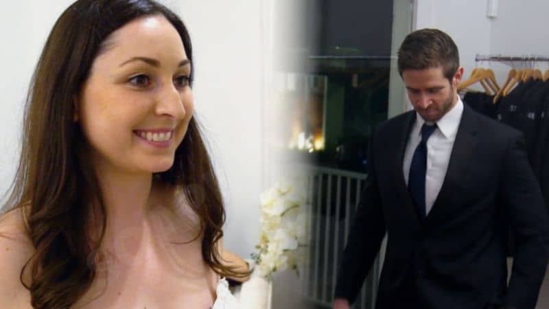 Married at First Sight - Olivia - Brett