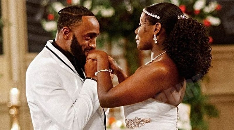 Married at First Sight - Woody Randall - Amani