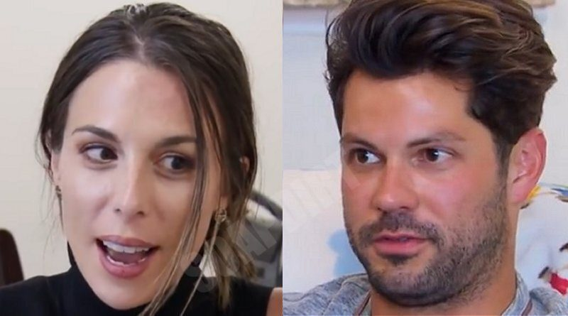 Married at First Sight: Zach Justice - Mindy Shiben