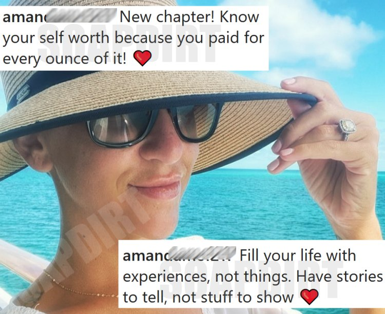 90 Day Fiance: Amanda McAdams