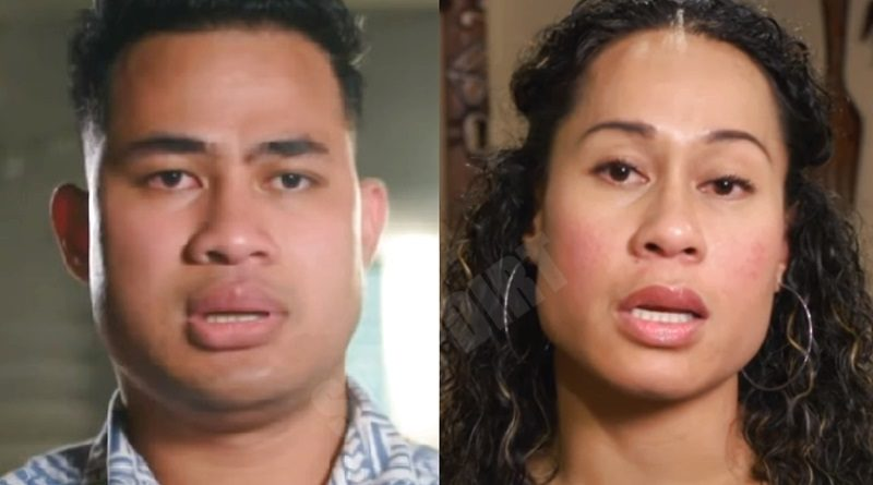 90 Day Fiance: Asuelu Pulaa -Tammy Acosta - Happily Ever After
