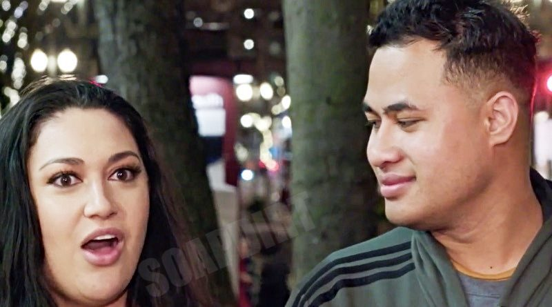 90 Day Fiance: Kalani Faagata - Asuelu Pulaa - Happily Ever After