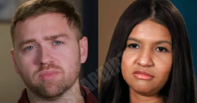 90 Day Fiance: Karine Martins - Paul Staehle