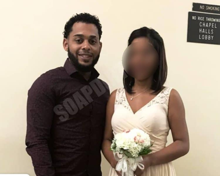 90 Day Fiance: Luis Mendez & wife