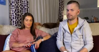 90 Day Fiance: Tim Malcolm - Veronica Rodriguez - Pillow Talk