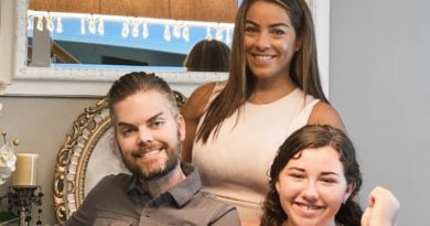 90 Day Fiance: Veronica Rodriguez - Tim Malcolm - Chloe