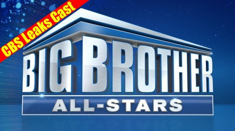 Big Brother 22