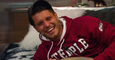 Big Brother 22: Cody Calafiore