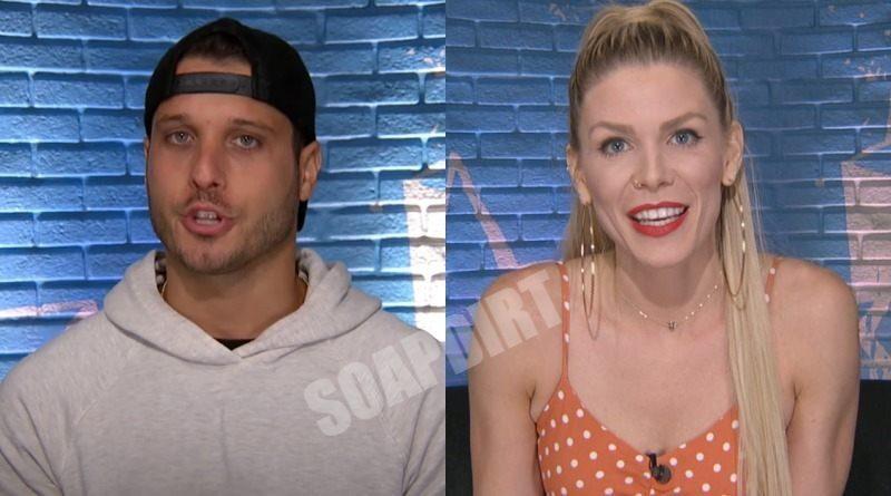 Big Brother 22: Cody Calafiore - Daniele Donato Briones